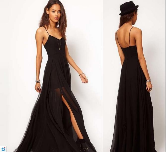 10  images about Hot Long Dresses on Pinterest  Abed mahfouz ...