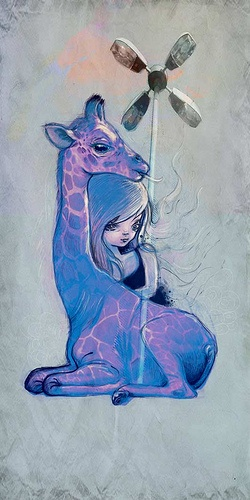 :): Illustrations Reference, Fabulous Art Illustrations, Unknown Artists, Art Illustrations 21
