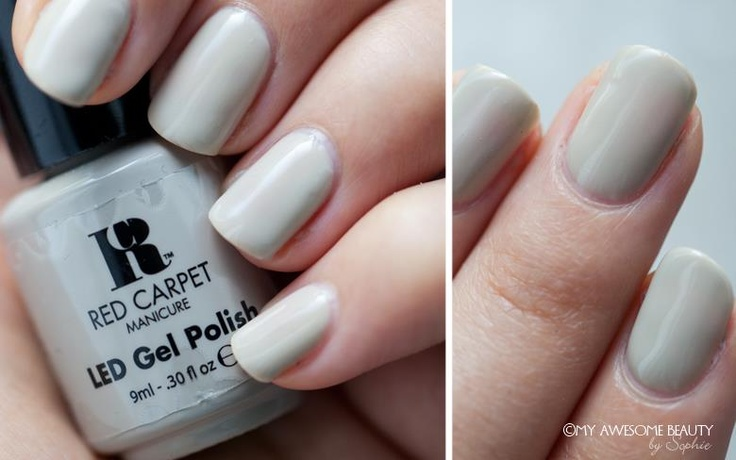 Halat Sophie Wearing This Beautiful Rcm Shade Its Not A Taupe Thanks For Sharing Polish