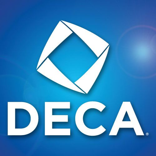 64 Best What Deca Means To Me Images On Pinterest The Words