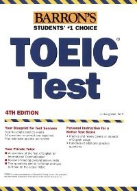 LOUGHEED, Lin. TOEIC : Test of English for International Communication (2007). Cote : A TOE