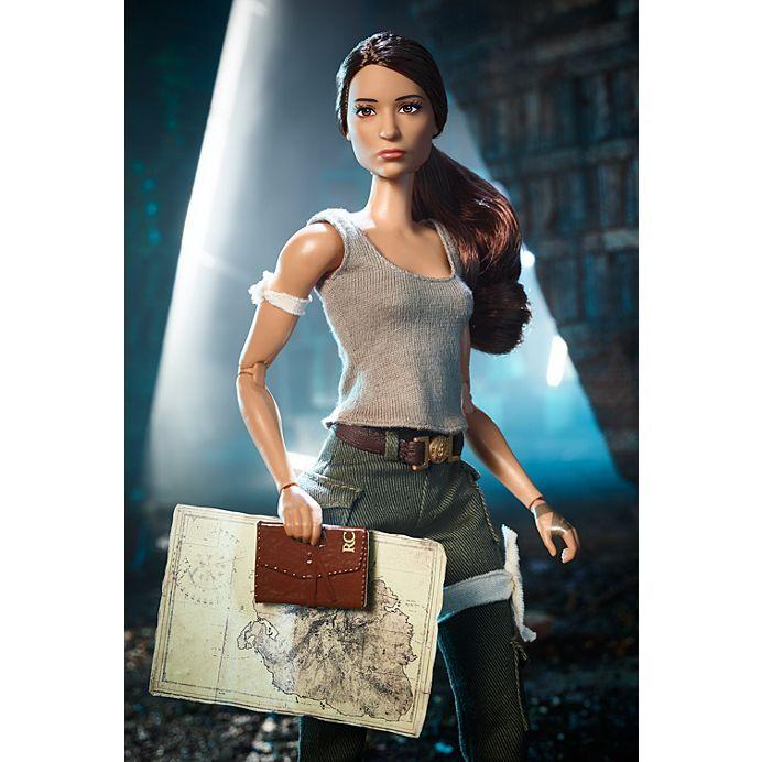 Dolls /& Accessories Tomb Raider Barbie Doll
