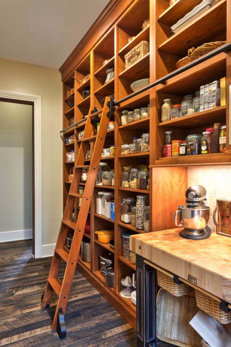 136 best storage images on pinterest pantry ideas kitchen