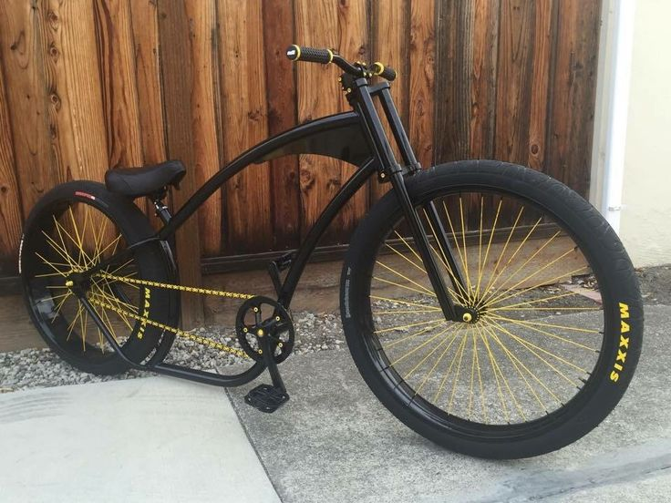 434 Best Cruiser Bikes Images On Pinterest Bicycling