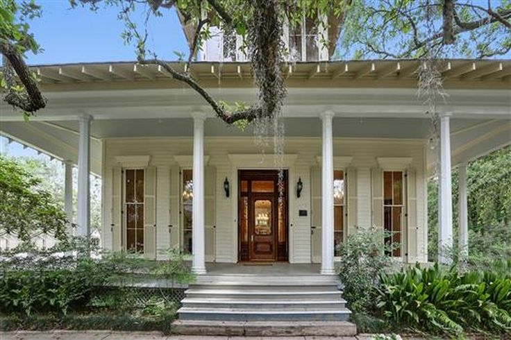 17 best ideas about acadian homes on pinterest acadian for Wrap house covington
