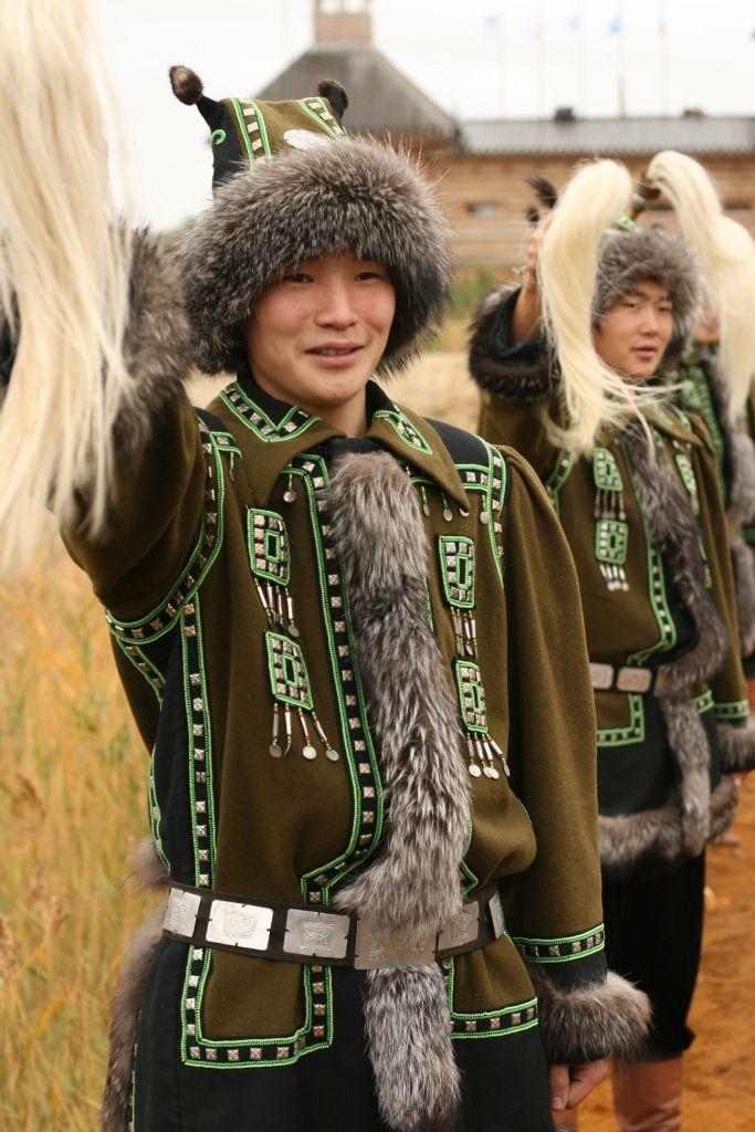 Картинки с якутским стилем