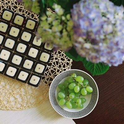 Mint-tea Time: To Be Squared