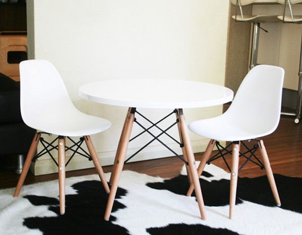 I so want this for Cade and Abbie to match our breakfast table area!!!  Can't find it in the US, only Australia?? =(
