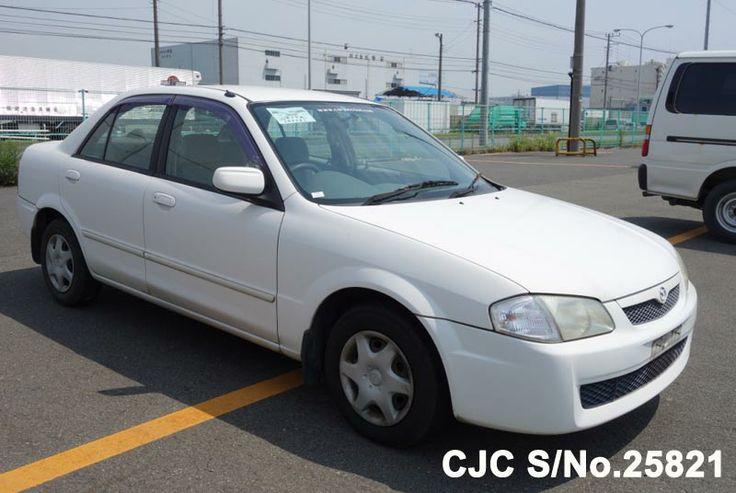 1998 Used Mazda Familia for Sale Right Hand Drive Petrol