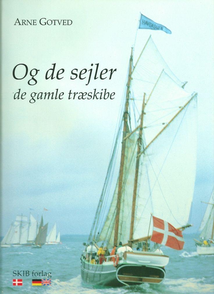 """I Arne Gotveds bog """"Og de sejler - de gamle træskibe"""" er der på s. 126-131 et smukt illustreret afsnit om drivkvaser."""