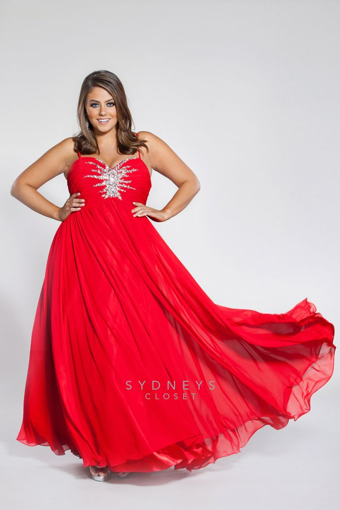 Starburst Formal Dress in 2019 | Plus size outfits I love ;) | Prom ...