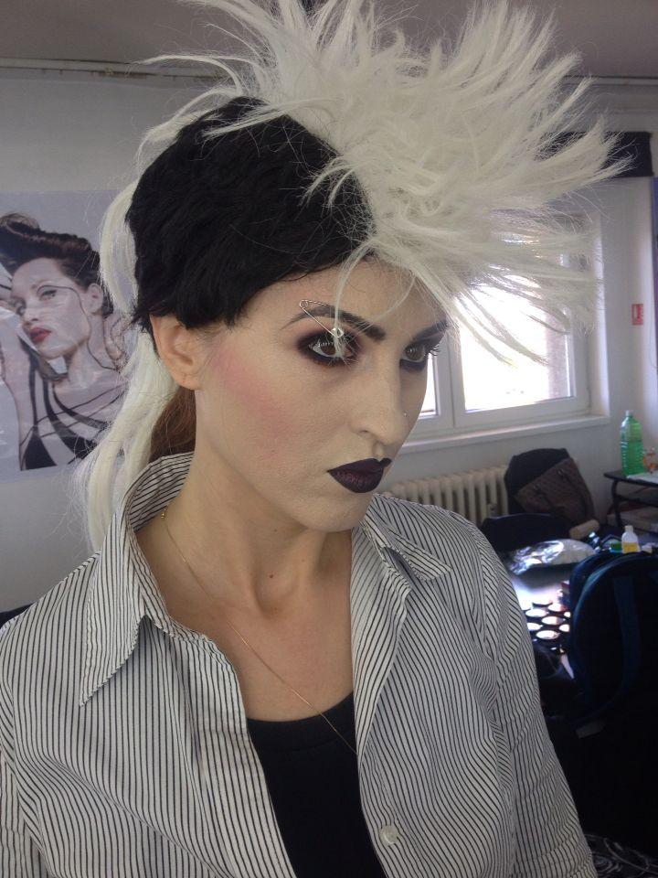 #goth#punk#