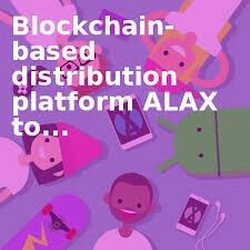 Token-based technology by @ALAX_io will provide access to tens of millions of 'unbanked' customers worldwide. $DCT #DECENT #DECENTnetwork