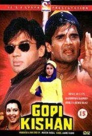 Gopi Kishan Full Movie Free Download. Gopinath lives a struggling life with his son, Tinku, wife, Chanda and mother. He works in the police force and is a long-time employee but has never received an award or granted promotion ...