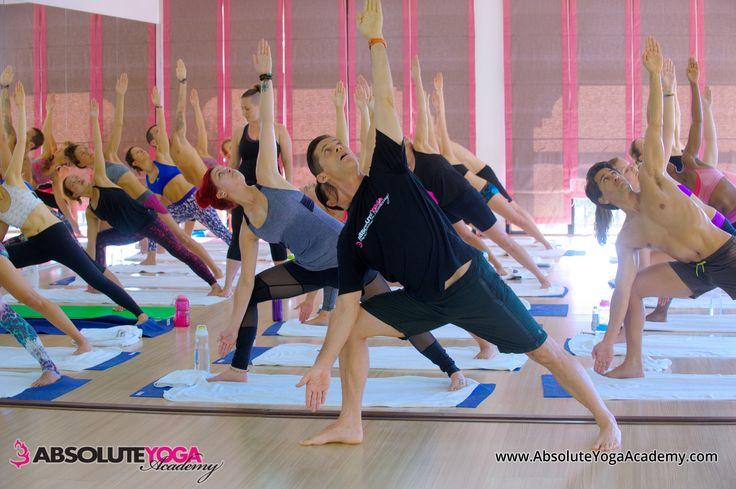 27 Best Hot Yoga Teacher Training - Behind The Scenes -5904