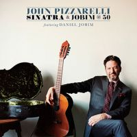 """My CD REview of """"John Pizzarelli: Sinatra & Jobim @ 50"""" published today at All About Jazz...."""