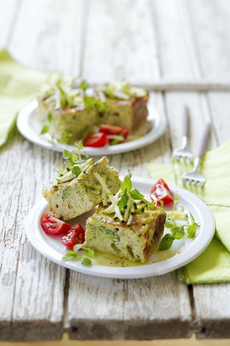 Petit Cake Sal Ef Bf Bd Legumes