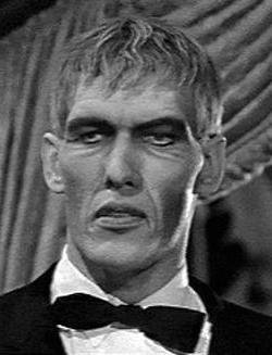 Lurch Addams Family