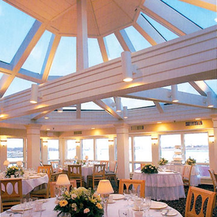 Brielle River House Waterfront Weddingwedding Venueswedding