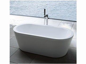 Nexus 1700 Freestanding Bath