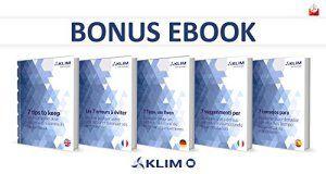 KLIM Wind Refroidisseur PC portable – Le Plus Puissant – Refroidissement Rapide – 4 Ventilateurs Support Ventilé Gamer Gaming Plaque (Bleu)