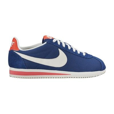#Nike classic cortez sneakers blu Donna  ad Euro 90.00 in #Scarpe da ginnastica sneakers #Scarpe