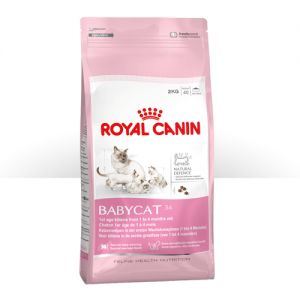 Royal Canin Βabycat 34 2Kg