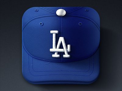 Dodgers_ios_icon