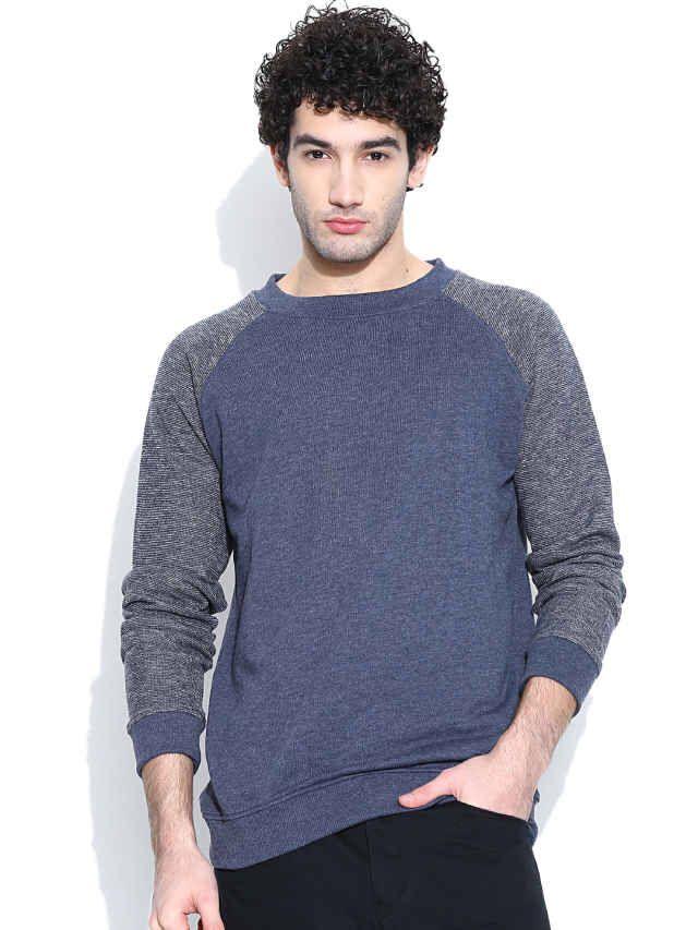 Dream of Glory Inc Blue Sweatshirt