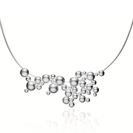 Lapponia Jewelry Winter Pearl