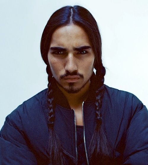 Willy Cartier Braid 318 best images about ...
