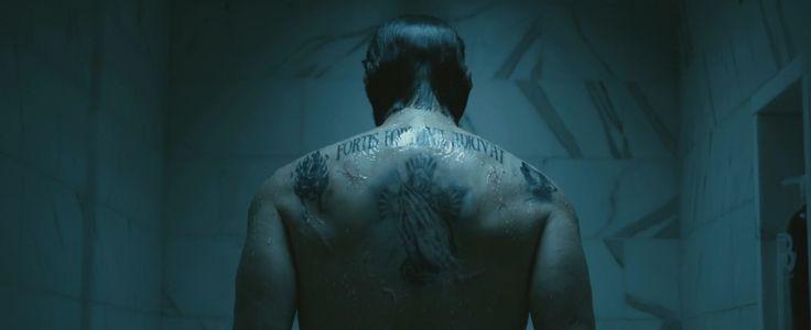 Image for keanu reeves john wick 2014 wallpaper keanu for John wicks back tattoo