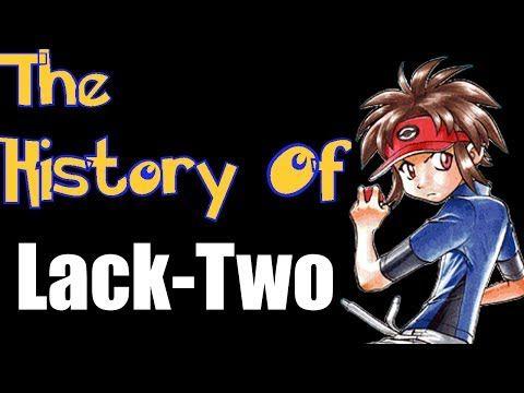 Pokemon History - Black 2/Nate/Rakutsu - YouTube