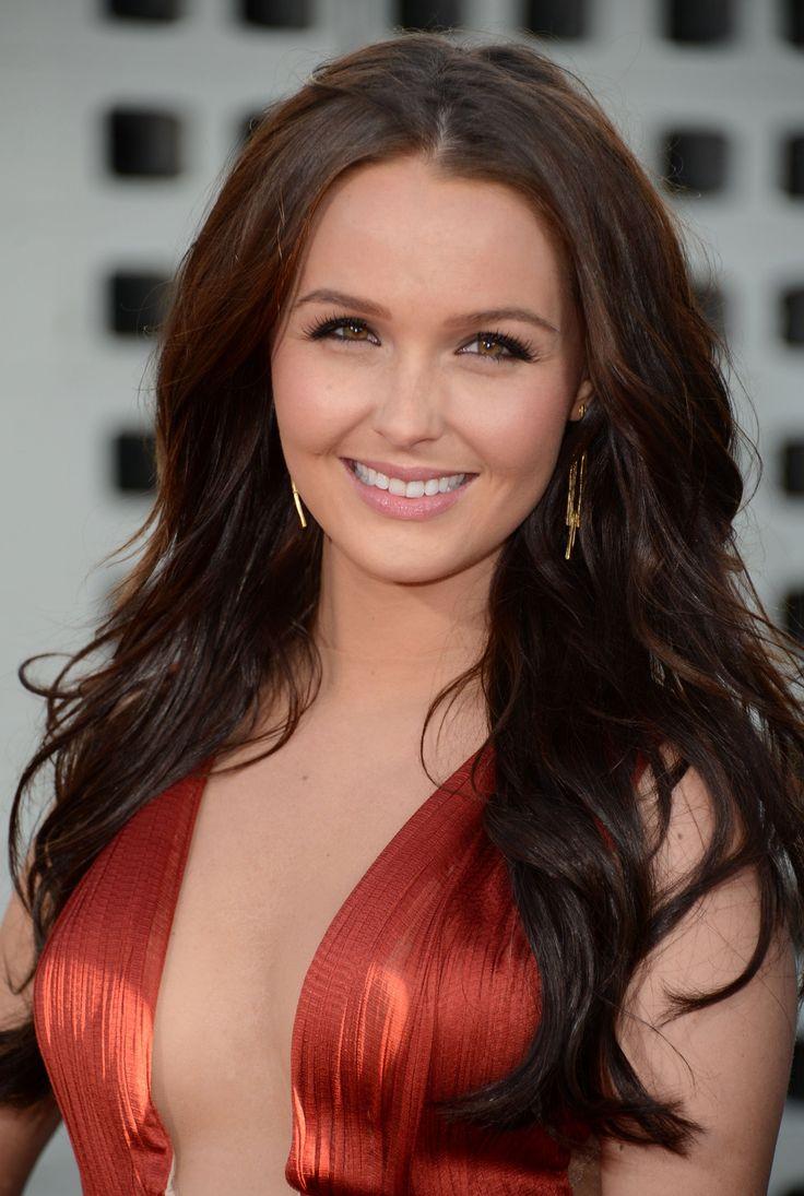 Laura Croft's voice actress.