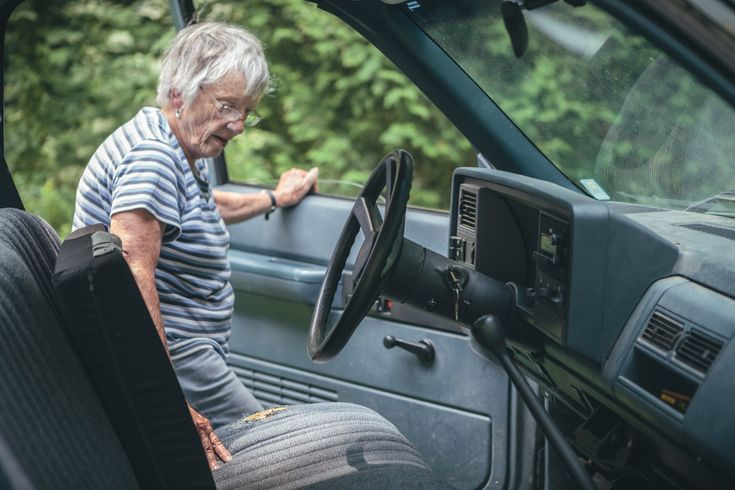 When should seniors stop driving? |