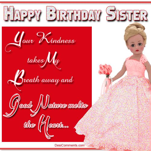 Funny Quotes About Sisters | 22 Birthday wishes for sister,birthday wishes « Quotes