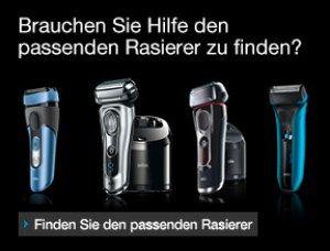 Braun Rasierer Test, Braun Rasierer Vergleich, Braun Bartschneider, Ersatzscherteil, Braun Series 9, Braun Series 7