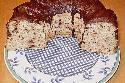 Eiweiß Kuchen