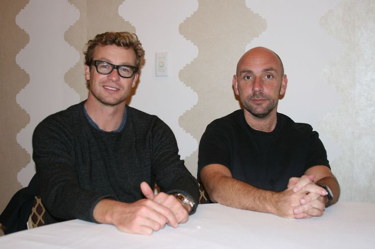 Simon Baker and Dan Mazer talk I GIVE IT A YEAR at #SXSW2013    http://lexdarling7389.wordpress.com/2013/03/14/simon-baker-and-dan-mazer-talk-i-give-it-a-year-at-sxsw-2013/