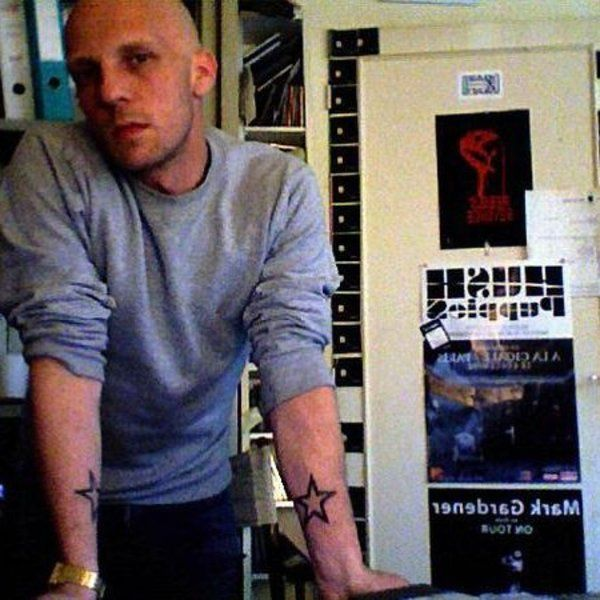 BENJAMIN DIAMOND ... | Listen and Stream Free Music, Albums, New ...