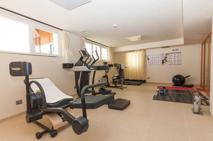 Wellness SPACE è uno spazio pensato per i tuoi allenamenti e il tuo benessere anche in vacanza, attrezzato con moderne macchine da palestra Technogym. RECLINE PERSONAL Recline Personal è la...