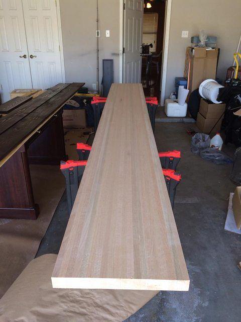 Diy Shuffleboard Table In 2020 Shuffleboard Table Diy
