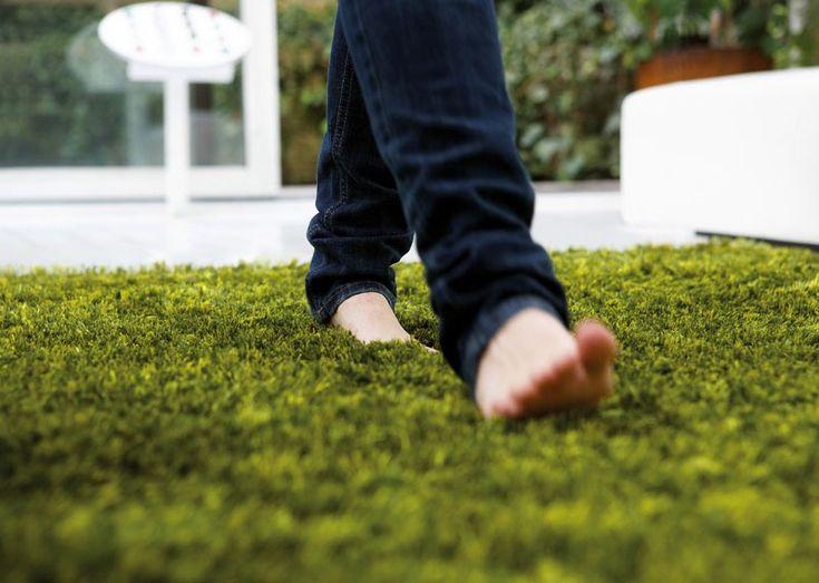 Grass Rugs