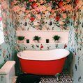 Rub-a-Dub-Dub: The 7 Best Bathtub Instagrams from Jeanne Damas, Soo Joo Park, and More - Vogue