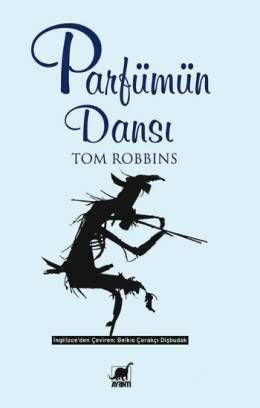 Parfümün Dansı,ilginç ve hoş bir kitap