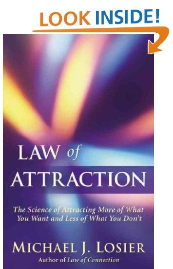 43 best books worth reading images on pinterest your life amazon law of attraction the science of attracting more of what you want and less of what you dont michael j fandeluxe Choice Image