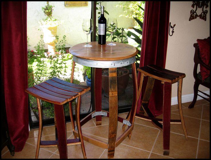 Barrel Concepts Wine Barrel Furniture Tables Wine Barrel Chairs Part 64
