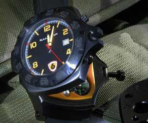 14-in-1 Survival Watch. Very cool website as well. Lots of neat stuff!