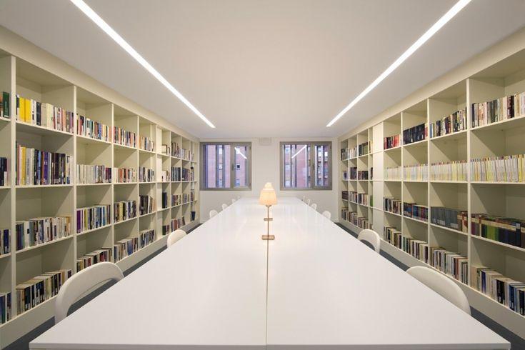 Gallery of Santa Teresa Retirement Home / BmesR29 Arquitectes - 2