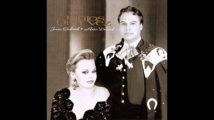 Rocio Durcal y Juan Gabriel - El Destino